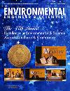 Digital Environmental Engineer & Scientist: Summer 2017 (V53 N3)