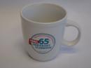 65th Anniversary Coffee Mug