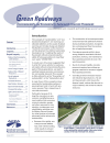 Green Roadways - Environmentally and Economically Sustainable Concrete Pavements (SR385|PDF)