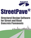StreetPave 12 (USB FLASH DRIVE WITH SINGLE USER LICENSE)