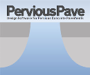 PerviousPave (SINGLE USER LICENSE)