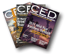 CED Magazine - Past Issues