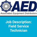 Job Description: Field Service Technician