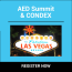 AED Summit & CONDEX 2018