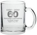 AIBD 2010 Convention Anniversary Mug