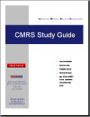 CMRS Study Guide