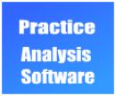 Practice Analysis Wizard Software