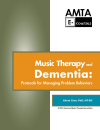E-Course: Music Therapy & Dementia: Protocols for Managing Problem Behaviors