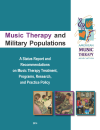 E-Course: Music Therapy & Military Populations