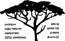 2016 AMTA Conference - Under the Canopy: The Music Therapy Profession