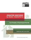 E-Course: Disaster Response for Music Therapists
