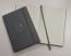 Moleskin-style Notebook