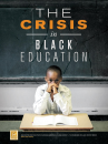 2017 Theme Poster -The Crisis in Black Education 1