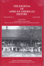 Donation to the Journal of African American History