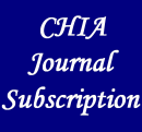 CHIA Journal