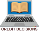 CRF's Credit Decisioning Study