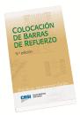 Colocacion de las Barras de Refuerzo (Placing Reinforcing Bars-Spanish Edition)-BUNDLE