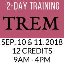 Trauma Recovery and Empowerment Model (TREM) 9/10&11/18