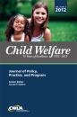 Child Welfare Journal, Vol. 91, No. 5 (Digital PDF File)