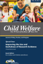 Child Welfare Journal Vol. 94, No. 3 Special Issue: Research (2 of 2) (Digital PDF)