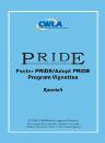 PRIDE Preservice: Program Vignettes DVD Spanish