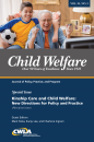 Child Welfare Journal Vol. 95, No. 3 Special Issue: Kinship (1 of 2)