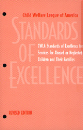 CWLA Standards of Excellence for Services for Abused or Neglected Children (Digital PDF)
