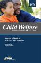 Child Welfare Journal, Vol. 92, No. 4 (Digital PDF File)