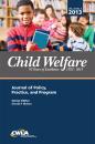 Child Welfare Journal, Vol. 92 No. 5 Sep-Oct 2013