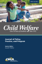 Child Welfare Journal - 1 Year Subscription