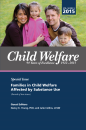 Child Welfare Journal Vol. 94, No. 5 (Digital PDF) - Special Issue: Substance Use (2nd of 2 issues)