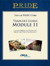 PRIDE Core: Module 11: Understanding and Promoting Child Development