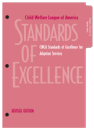 CWLA Standards of Excellence for Adoption Services (Digital PDF)