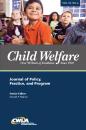 Child Welfare Journal Vol. 95, No. 6