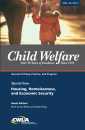 Child Welfare Journal Vol. 94, No. 1 Special Issue: Housing (Digital PDF)