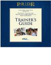 PRIDE Preservice: Trainer's Guide (REVISED/ENGLISH)