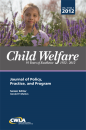 Child Welfare Journal, Vol. 91, No. 1 (Digital PDF File)