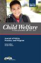 Child Welfare Journal, Vol. 91, No. 4 (Digital PDF File)