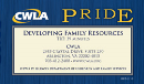 PRIDE Preservice: Developing Family Resources DVD - English