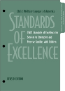 CWLA Standards of Excellence for Services to Strengthen-Preserve Families w/ Children (Digital PDF)