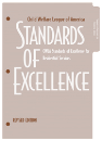 CWLA Standards of Excellence for Residential Services (Digital PDF)