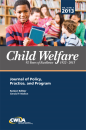 Child Welfare Journal, Vol. 92, No. 5 (Digital PDF File)