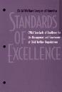 CWLA Standards of Excellence for Management-Governance of Child Welfare Organizations (Digital PDF)