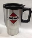 DGAC Travel Coffee Mug