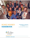 Digital Edition - 2017 Board Member Handbook