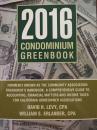 2016 Condominium Greenbook