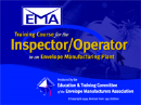 Inspector/Operator Training Program
