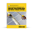 Mike Holt's Understanding NEC Requirements for Solar Photovoltaic Systems Textbook