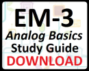 EM3 - Analog Basics Study Guide Download