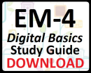 EM4 - Digital Basics Study Guide Download